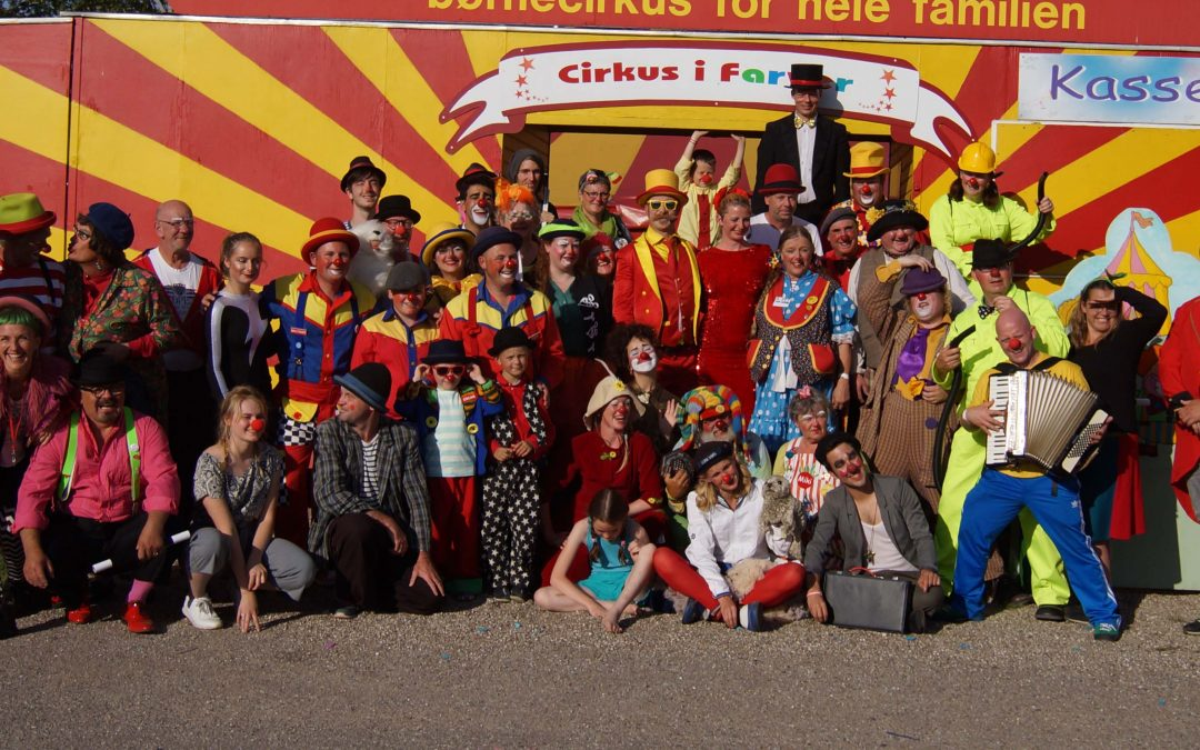 Holbaek Clown Festival 2018