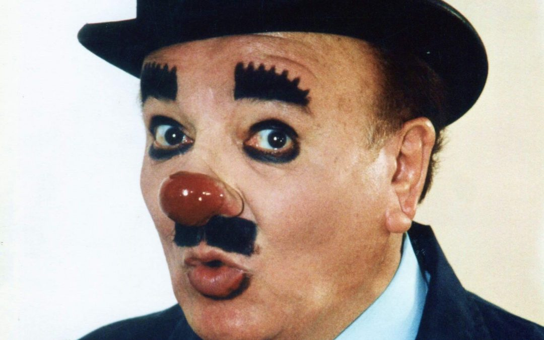 The story of Charlie Cairoli